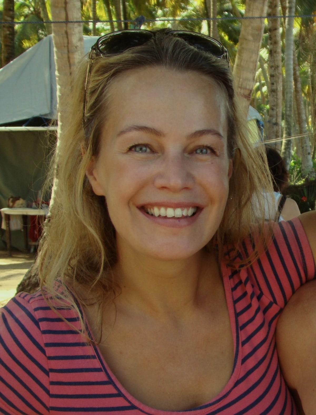 Nathalie From Las Terrenas, Dominican Republic