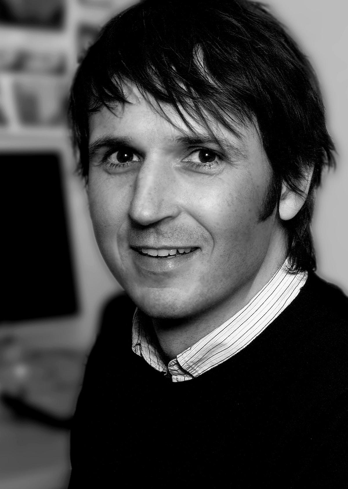 Matthias From Erfurt, Germany