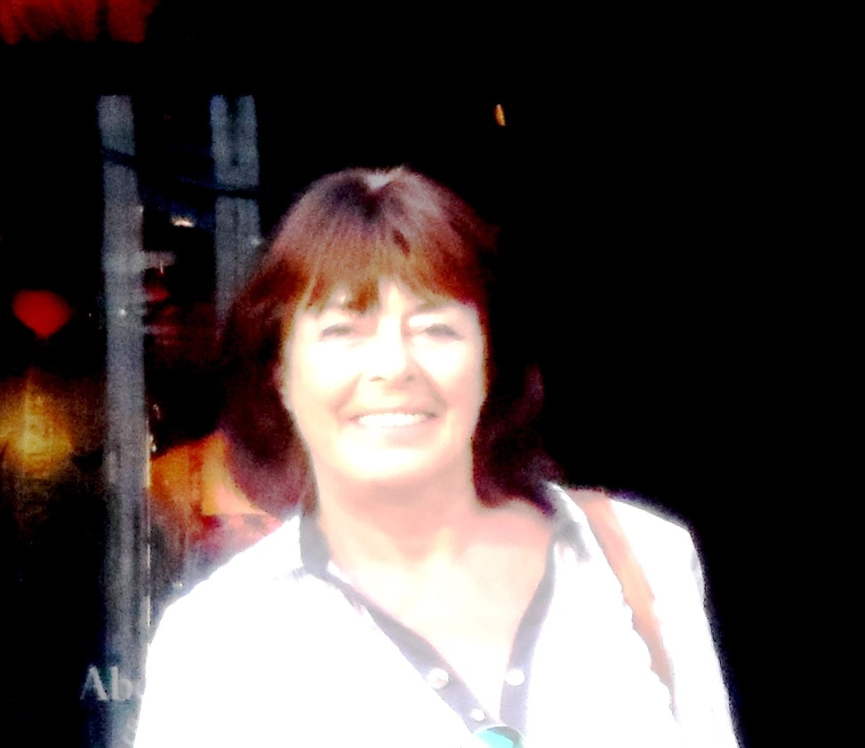Ghyslaine from Annecy
