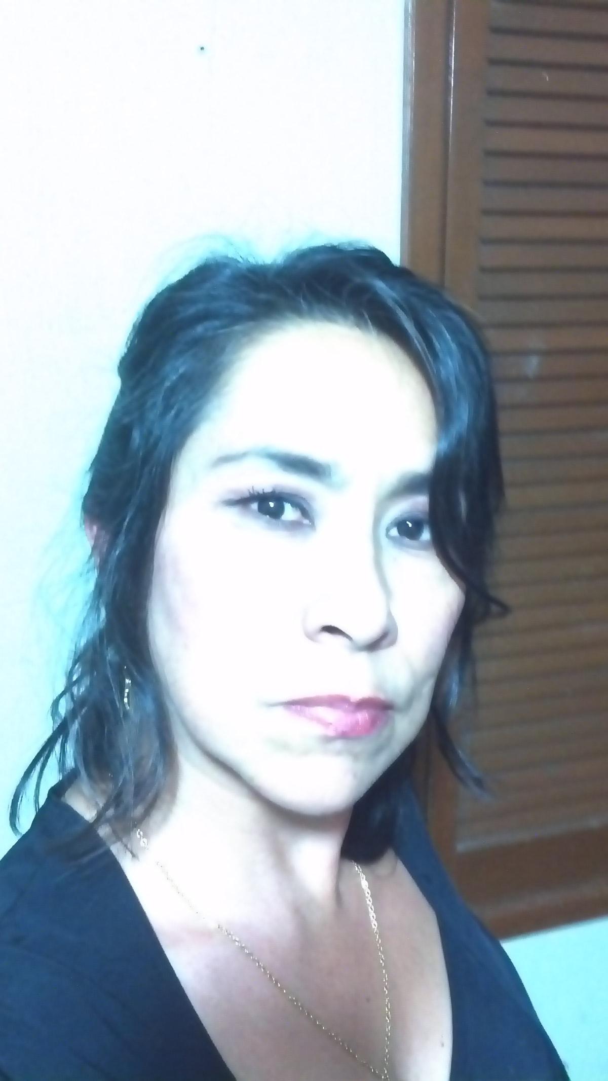 Lidia From Guadalajara, Mexico