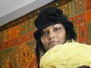 Yasmina from Dinant