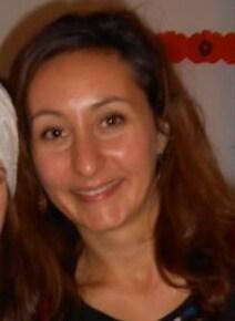 Mathilde from Grenoble