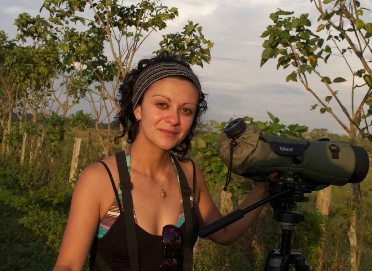 Lorena From Quito, Ecuador