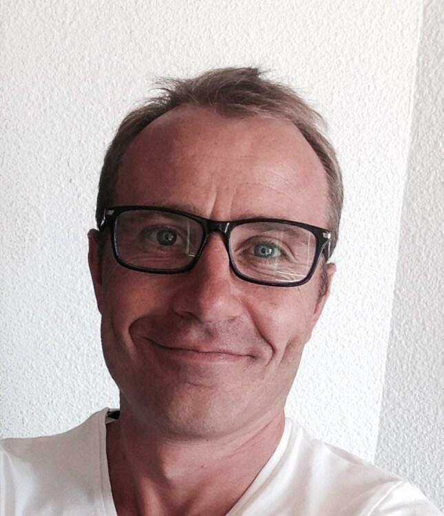 Frédéric from Le Grau-du-Roi