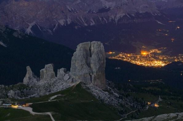 Laura from Cortina d'Ampezzo