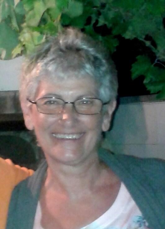Anna Maria from Lipari