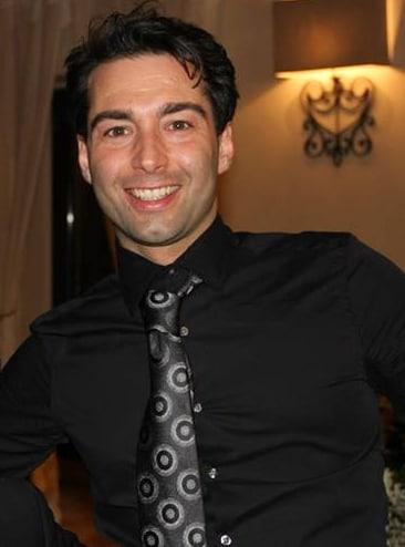 Dario from Reggio Emilia