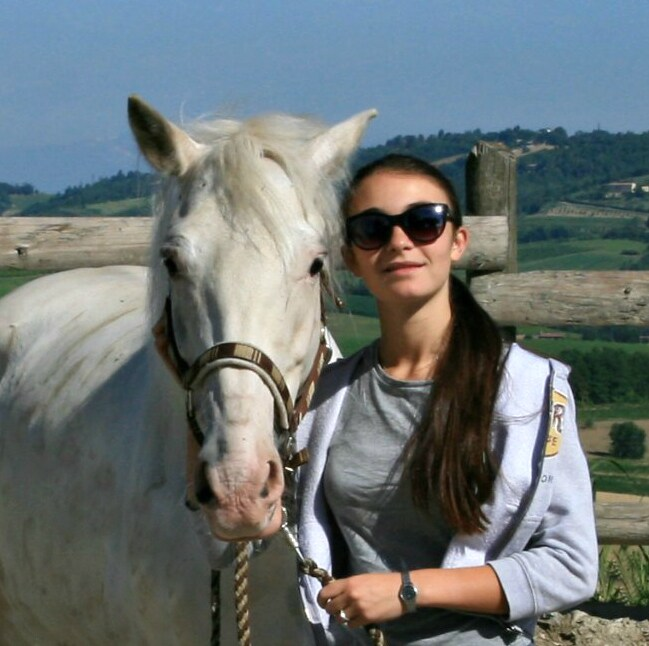 Toni from Villadeati