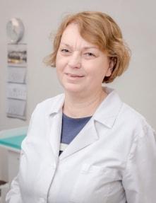 Violeta from Vilnius