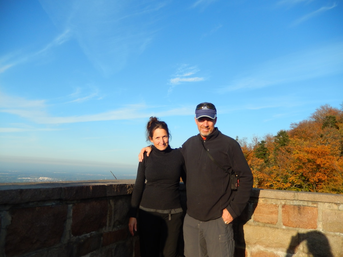 Alicia & Mitchell aus Heber City