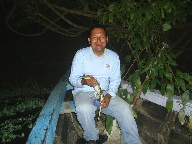 Nachito from Iquitos