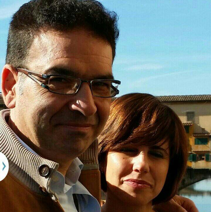 Elena from Frosinone