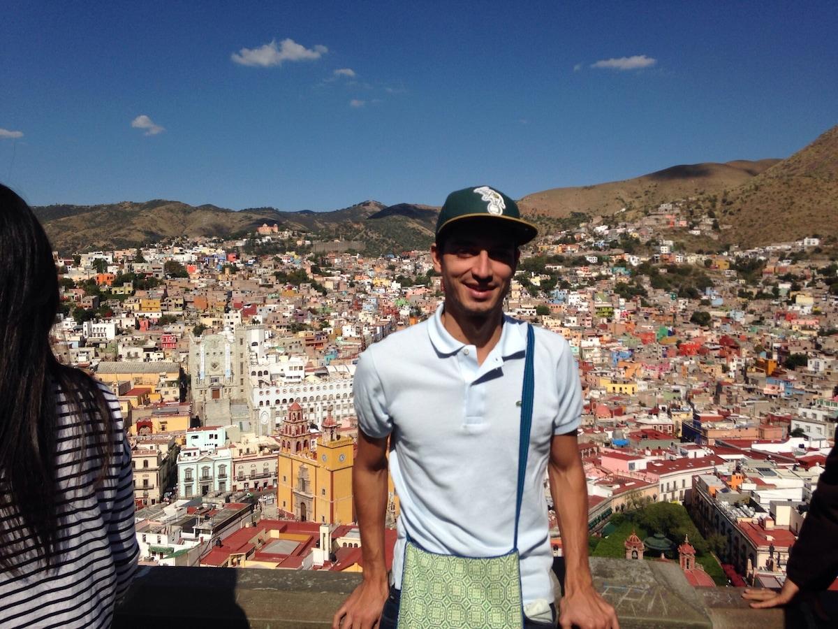 Michael from Puerto Vallarta