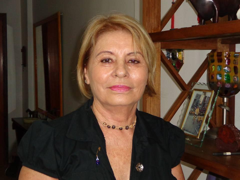 Maria Das Graças from Rio de Janeiro