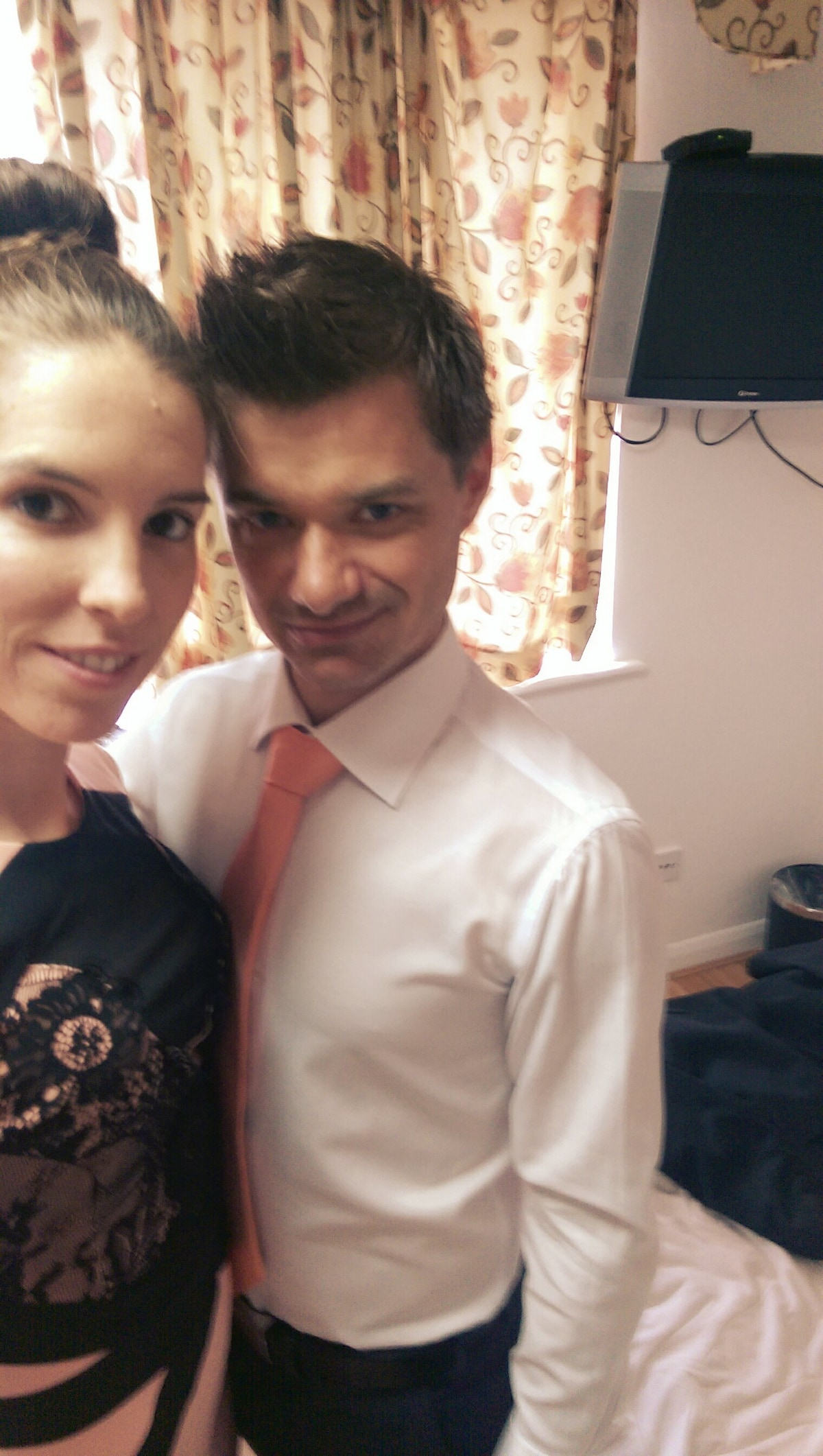 Marta&Dennis From Aalborg, Denmark