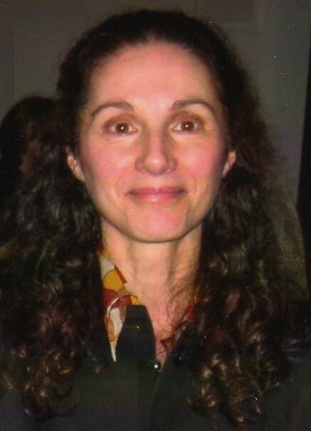 Doreen from Napa
