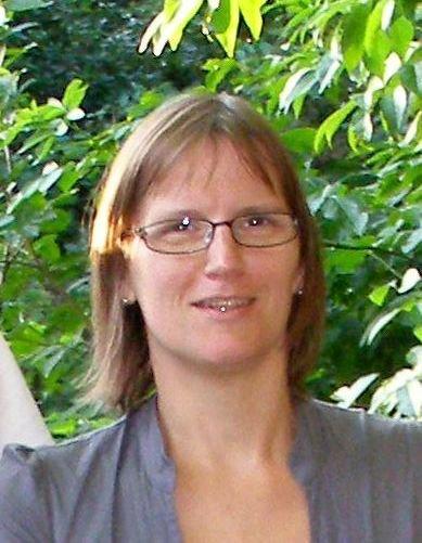 Ulrike from Jish