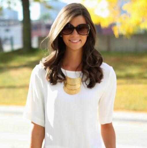 I'm a wardrobe stylist and fashion blogger living
