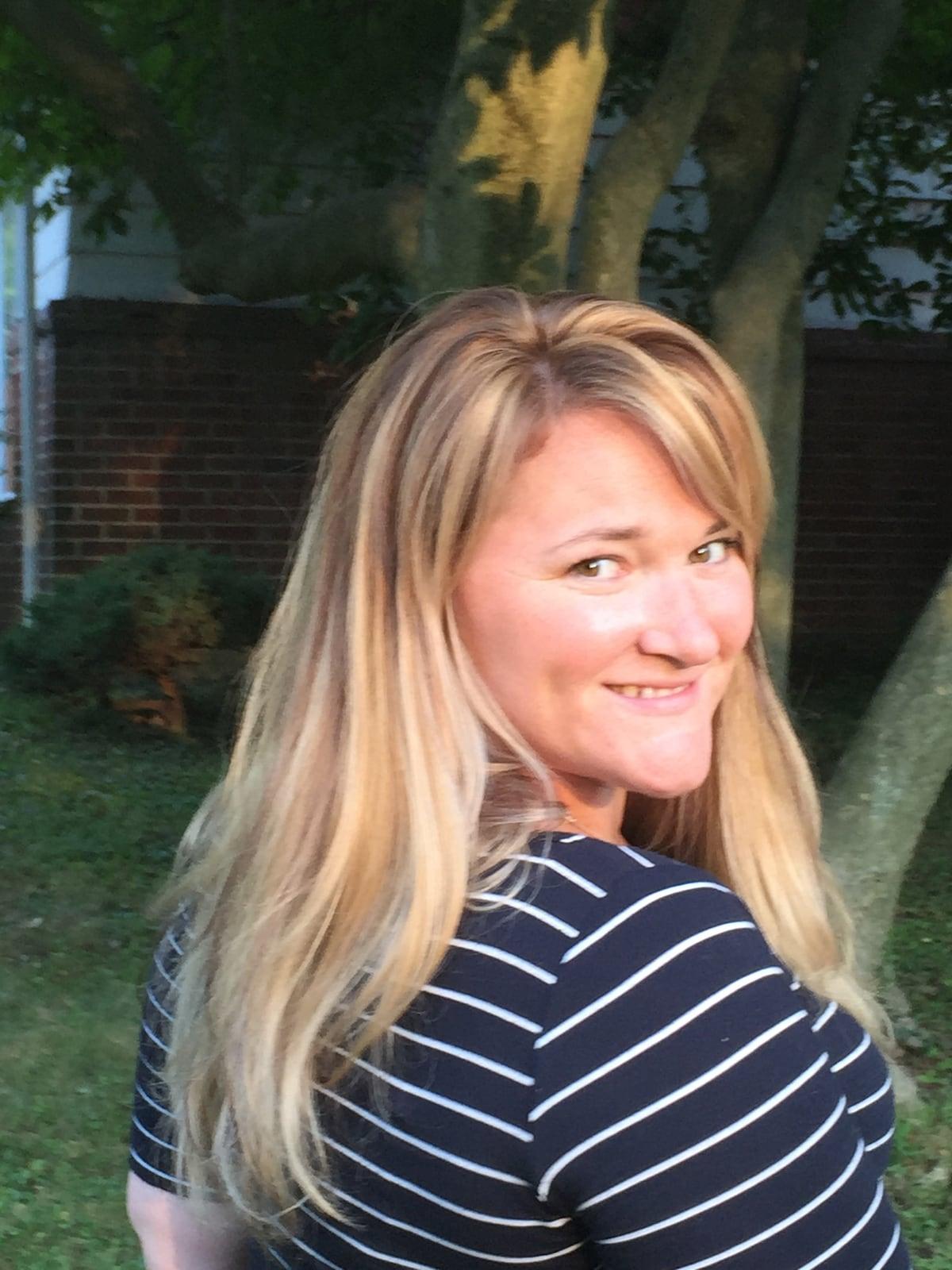 Kristen from Swarthmore