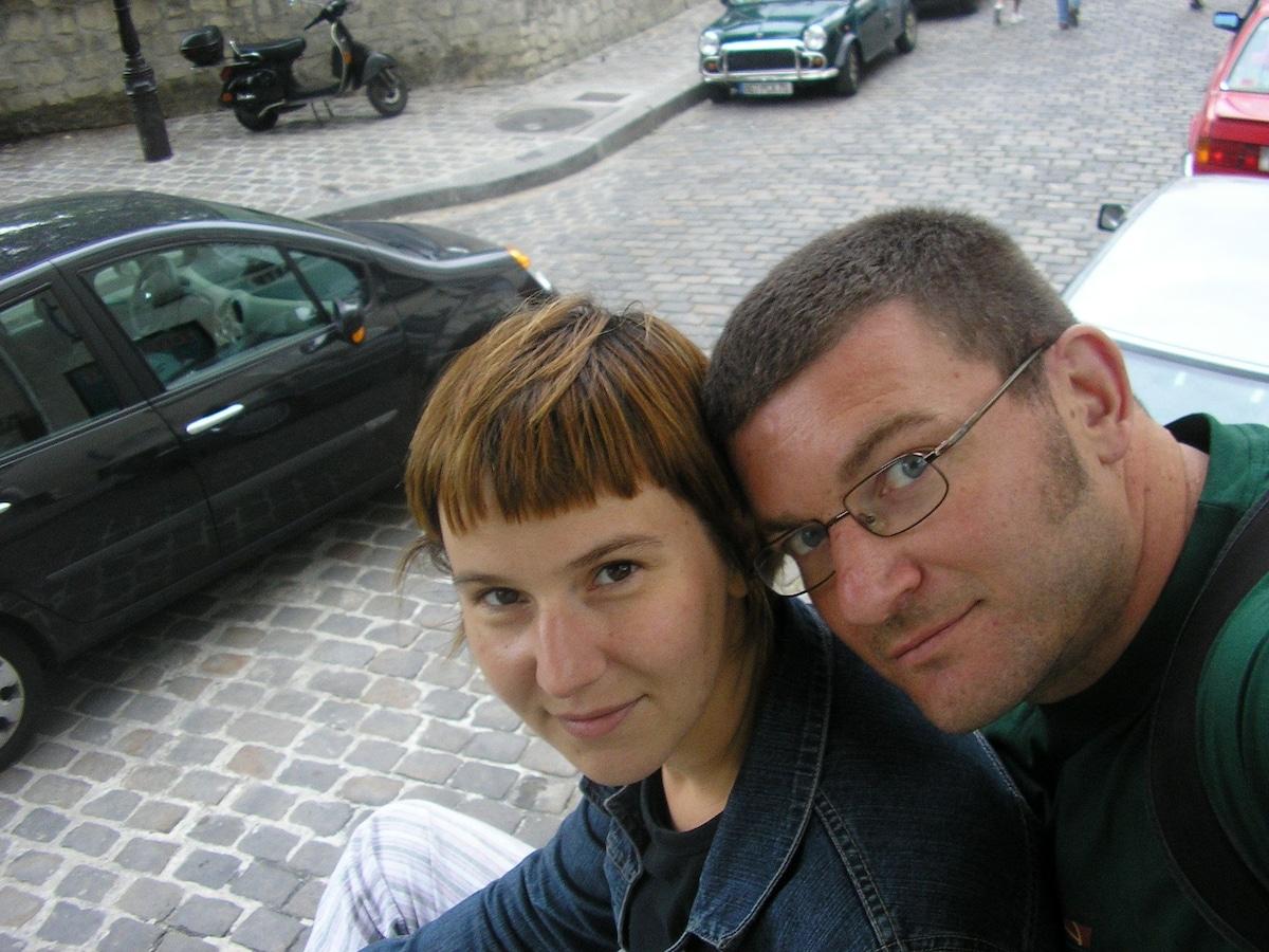 Maja & Ivo from Zagreb