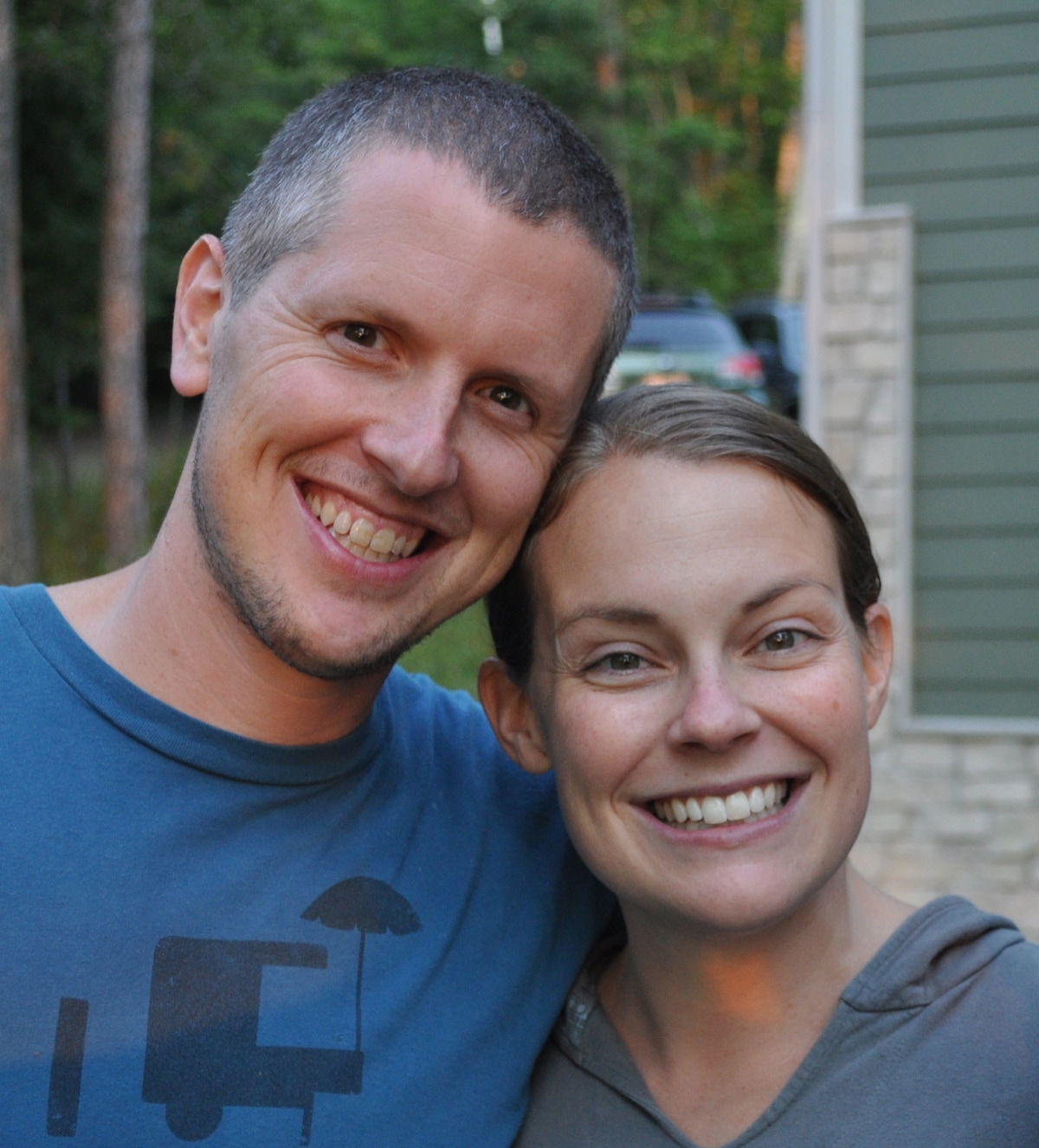 Jeff And Emily