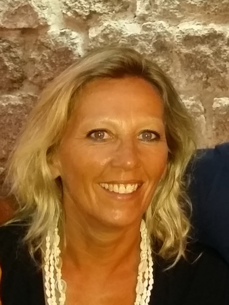 Christine From Garrigues, France