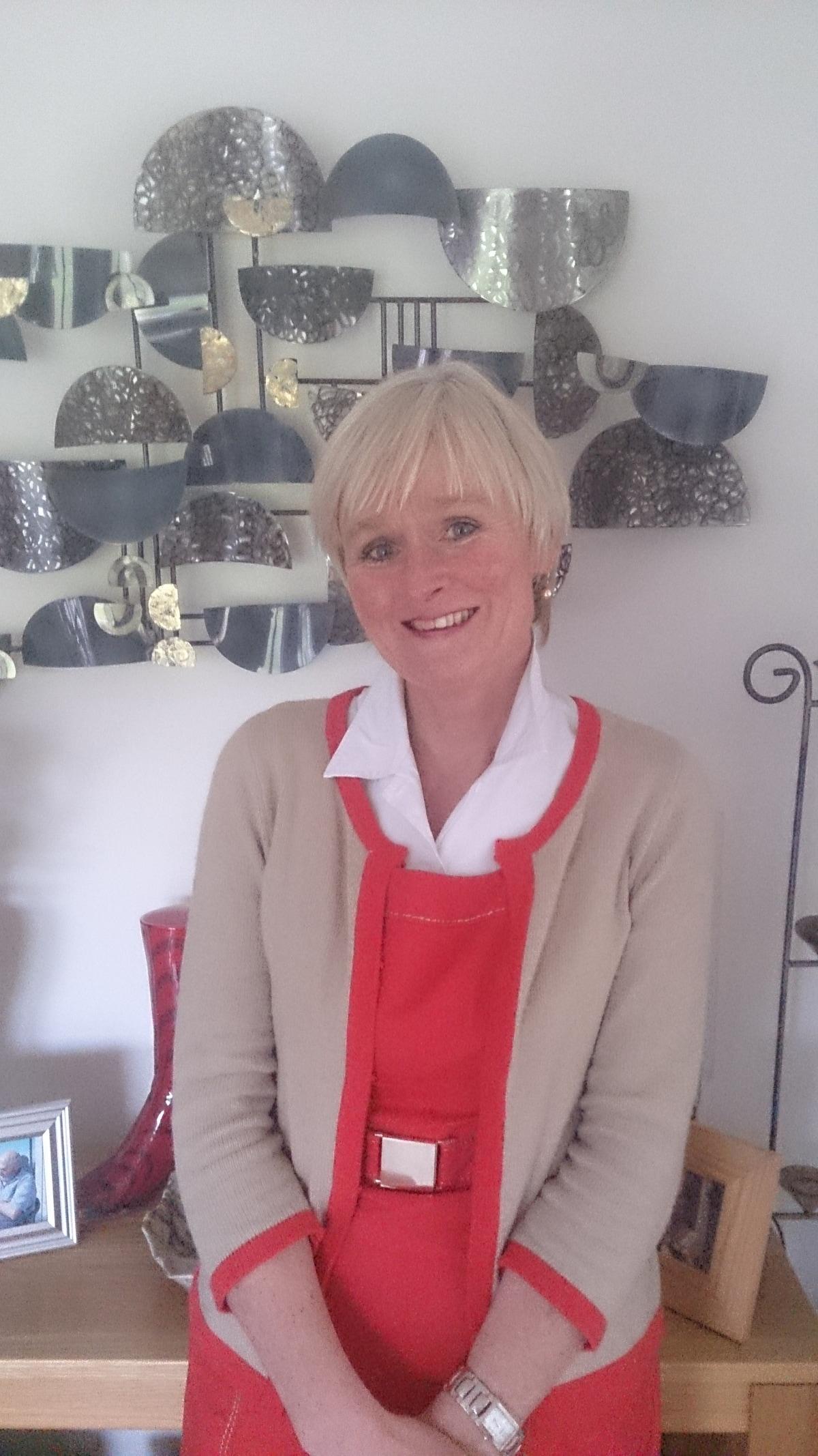 Liz from Milltown