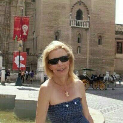 Manuela From Seville, Spain