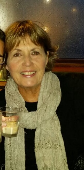 Cynthia from Queenstown