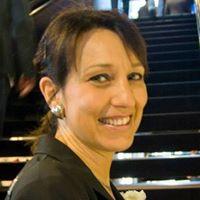Xandra from Dordrecht