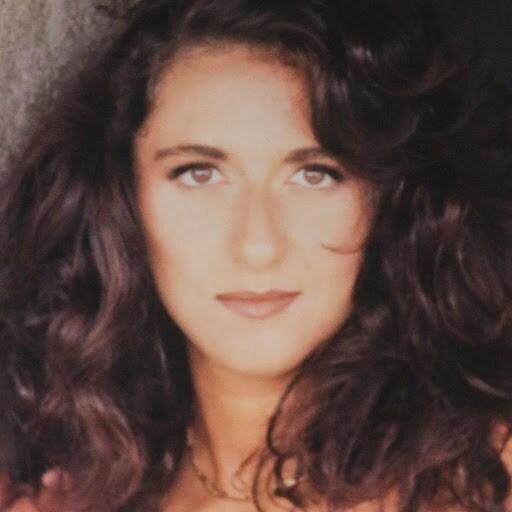 Isabella From Milan, Italy