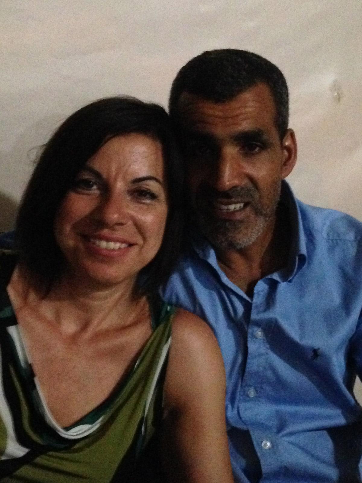 Elena from Agadir
