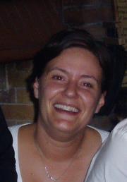 Michela from Terni
