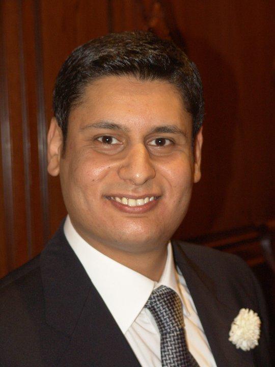 Mohamed from New Cairo City Al rehab