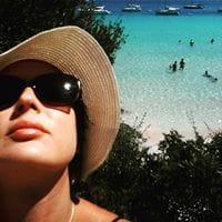 Kate from Roquebrune-Cap-Martin