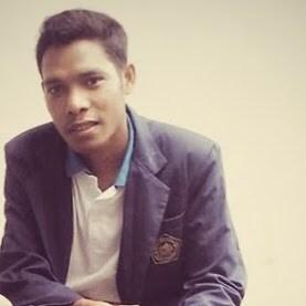 Kris From Ubud, Indonesia