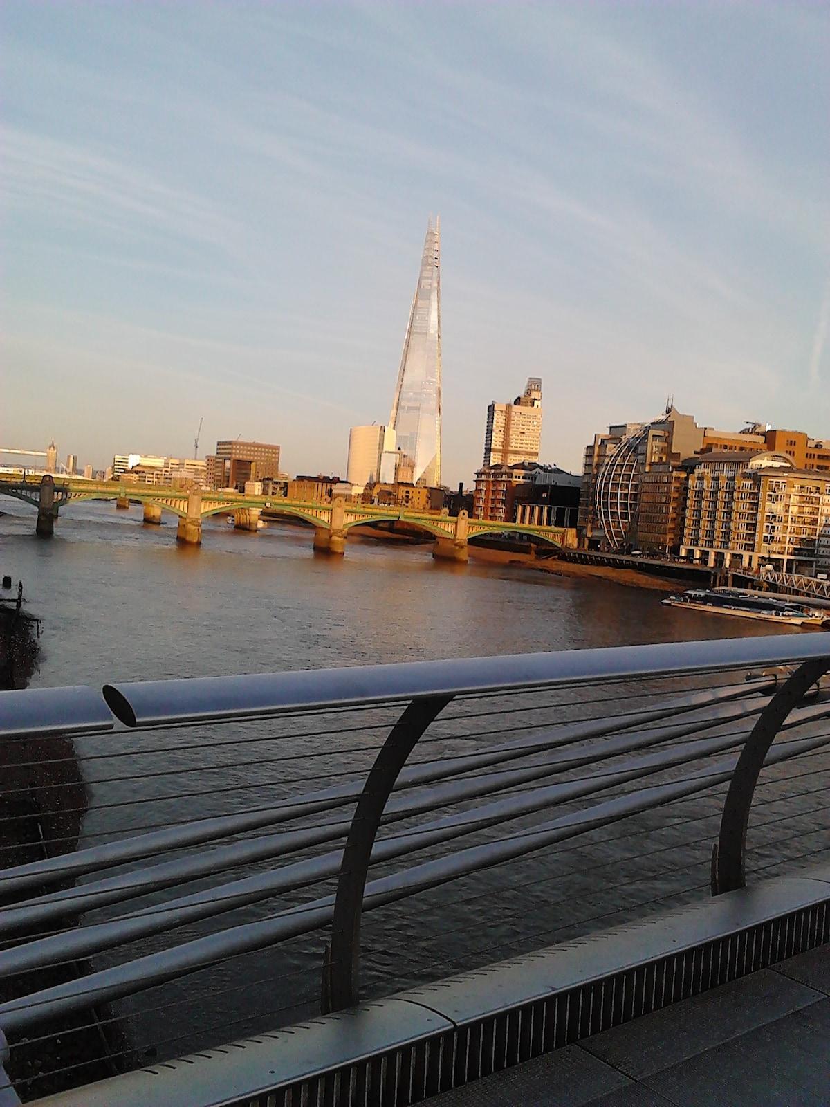 Sunny from London