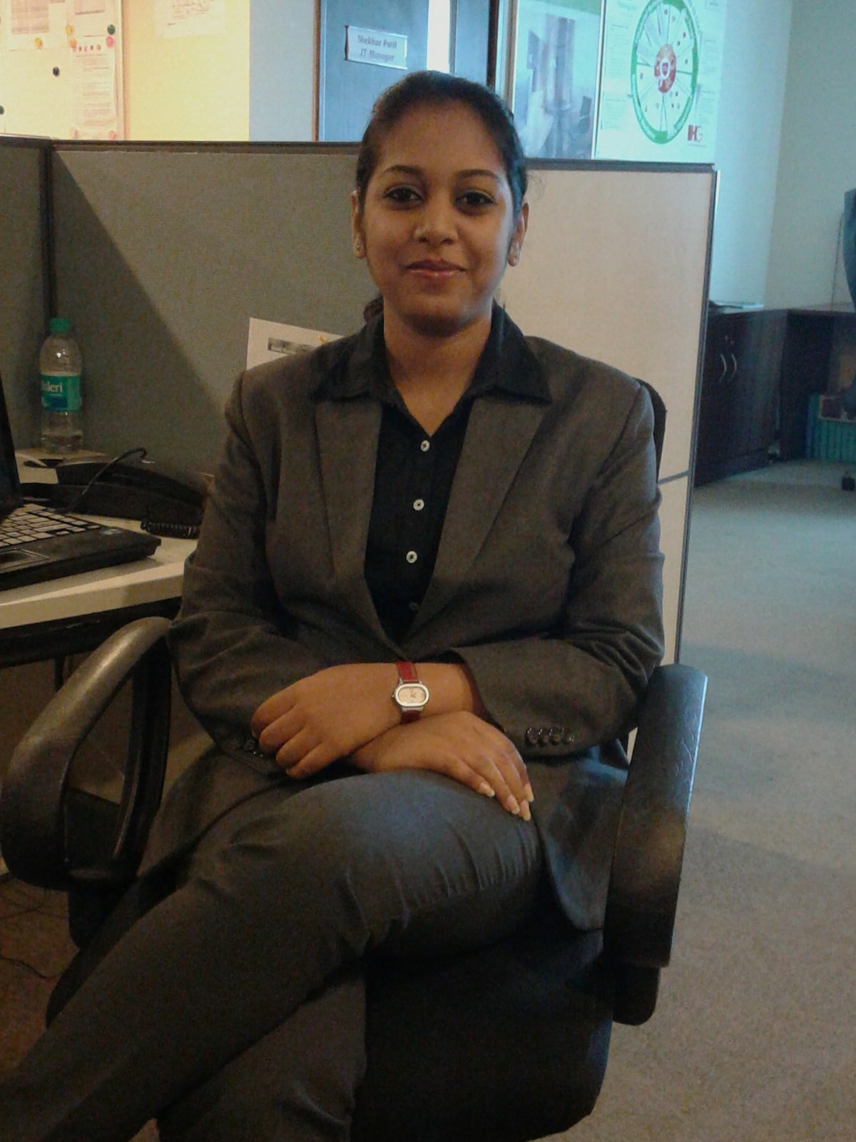 Prachi from Pune