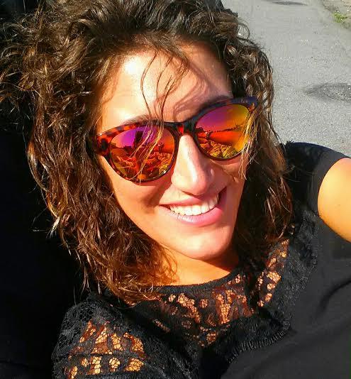 Ciao sono Silvia! Vivo a Roma in questa bellissima