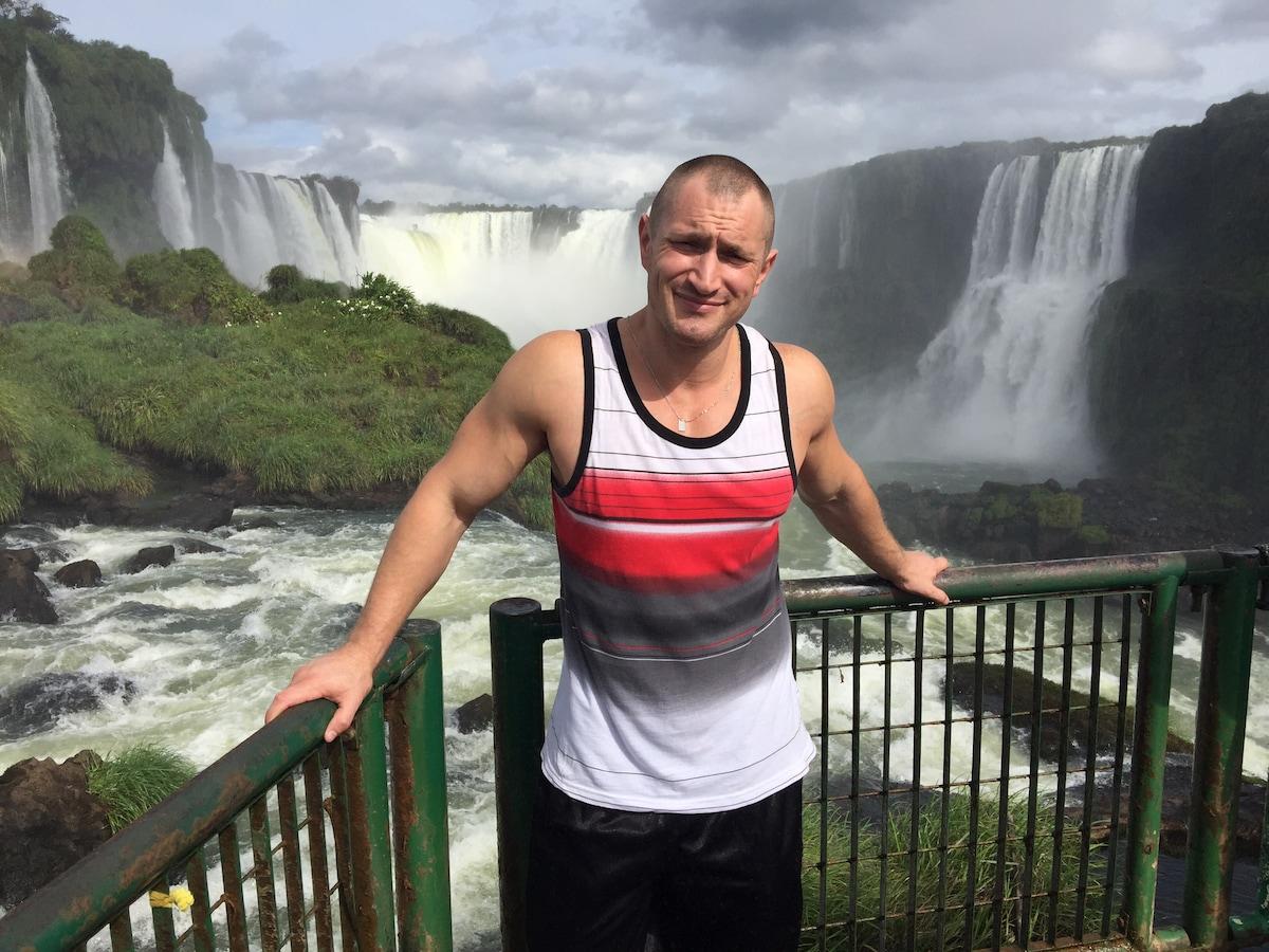 Hello, I am an American living the dream in Rio de