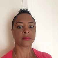 Velda from Hamilton Parish