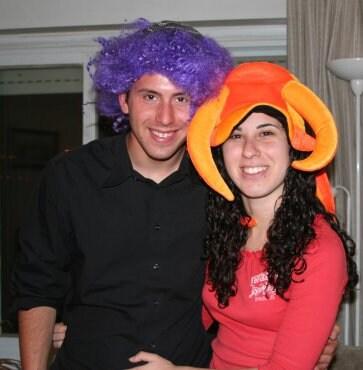 Ross & Lea