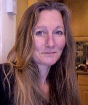 Jenny from Saint Austell