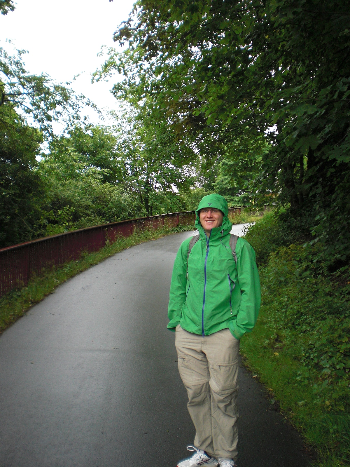 Charlotte From Kelkheim, Germany