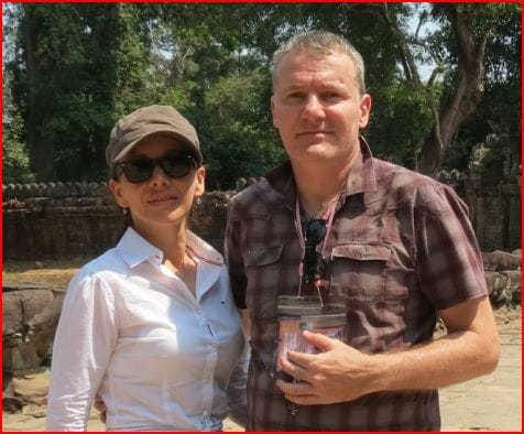 Michaela + Zoran