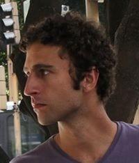 Cesar from Rio de Janeiro
