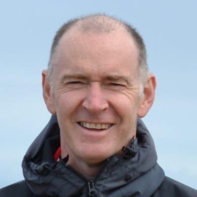 Garry from Aboyne