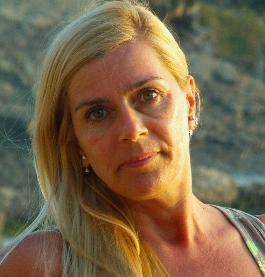 Manuela from Corroios