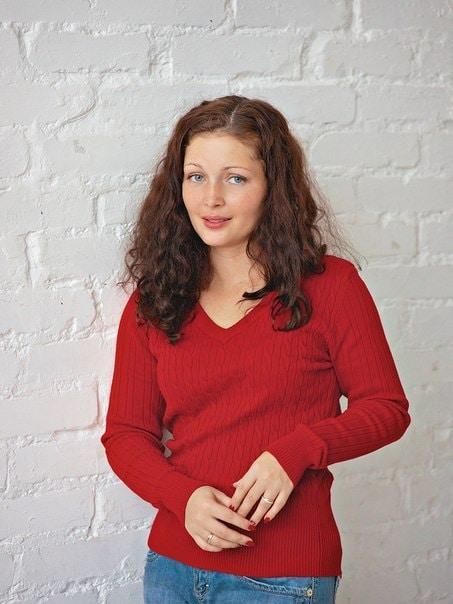 Olga from Perm