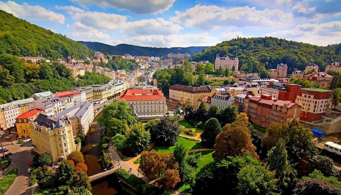 Václav from Karlovy Vary